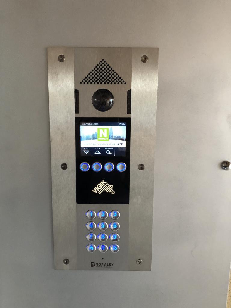 Cantillon-Tech- interphone